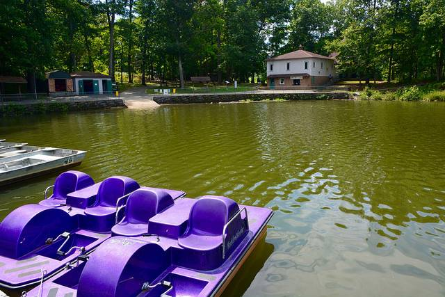 Lake Needwood Boats - park  | Photo 1 of 8 | Address: 15700 Needwood Lake Cir, Rockville, MD 20855, USA | Phone: (301) 563-7540