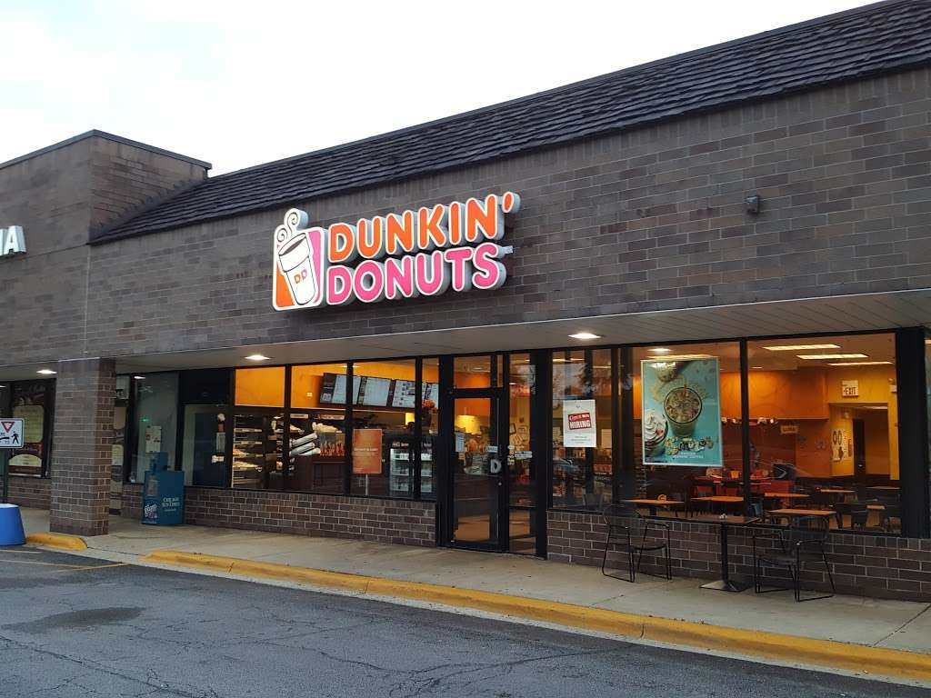 Dunkin Donuts - cafe  | Photo 2 of 10 | Address: 7247 Kingery Hwy, Hinsdale, IL 60521, USA | Phone: (630) 323-5205