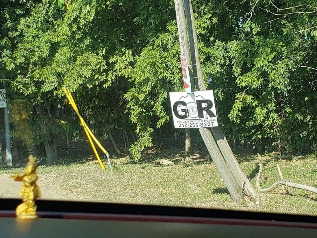 G & R TRUCK AND TRAILER REPAIR, LLC - car repair    Photo 1 of 4   Address: 6735 Walzem Rd Ste 2, San Antonio, TX 78239, USA   Phone: (210) 667-7969