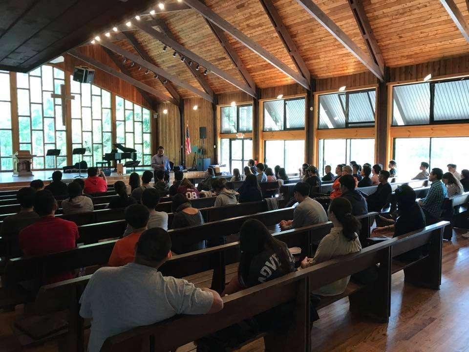 Mosaic Christian Fellowship - church    Photo 9 of 9   Address: 119 Rockland Ave, Northvale, NJ 07647, USA   Phone: (201) 767-0400