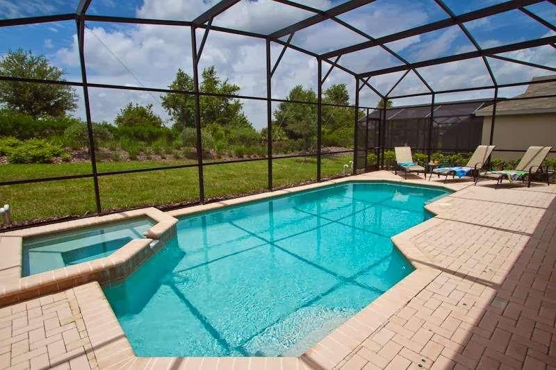 Windsor Hills Luxury Villa - amusement park  | Photo 6 of 10 | Address: 2704 Manesty Ln, Kissimmee, FL 34747, USA | Phone: (407) 966-4685