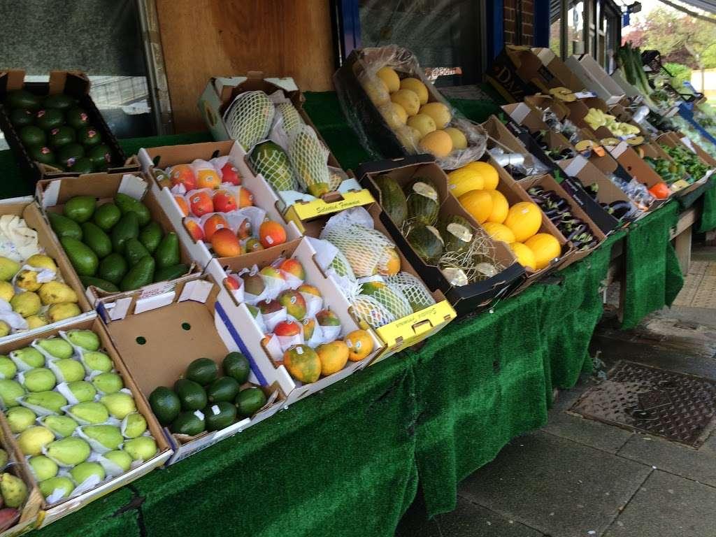 Suroor Market - supermarket    Photo 6 of 10   Address: 101 Robin Hood Way, Roehampton, London SW15 3QE, UK   Phone: 020 8974 6088