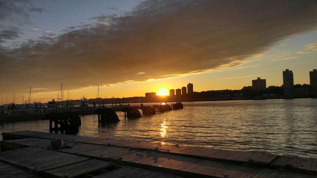 Hudson River Waterfront Greenway - park  | Photo 5 of 10 | Address: New York State Reference Rte 907V, New York, NY 10024, USA