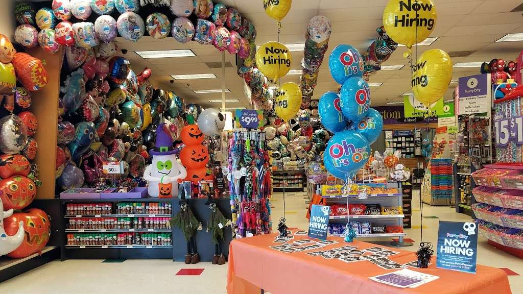 Party City - clothing store  | Photo 4 of 10 | Address: 530 Consumer Square, Mays Landing, NJ 08330, USA | Phone: (609) 677-9124