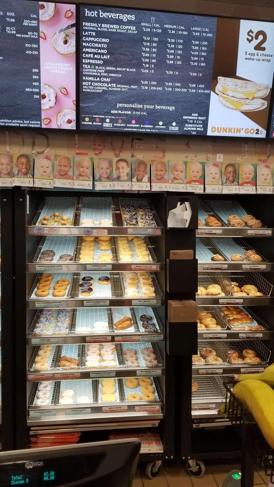Dunkin Donuts - cafe  | Photo 9 of 10 | Address: 34-21 Greenpoint Ave, Long Island City, NY 11101, USA | Phone: (718) 937-7770