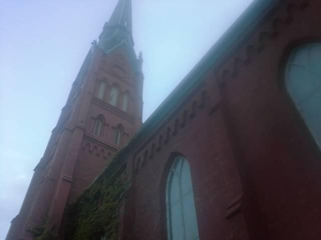 Calvary Presbyterian Church - church  | Photo 8 of 10 | Address: 628 N 10th St, Milwaukee, WI 53233, USA | Phone: (414) 271-8782
