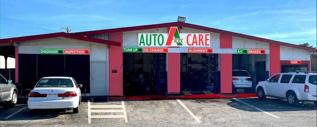 Alex Auto Repair & Tire Services - car dealer  | Photo 1 of 2 | Address: 2080 Millie Dr, Mesquite, TX 75149, USA | Phone: (972) 216-0800