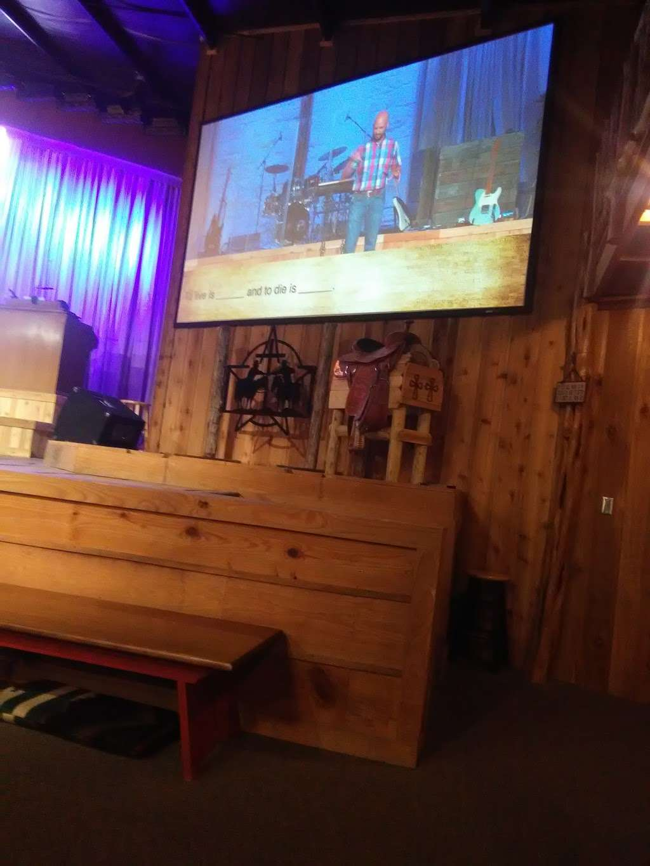 Lone Star Cowboy Church - church  | Photo 10 of 10 | Address: 21627 Eva St, Montgomery, TX 77356, USA | Phone: (936) 597-5742