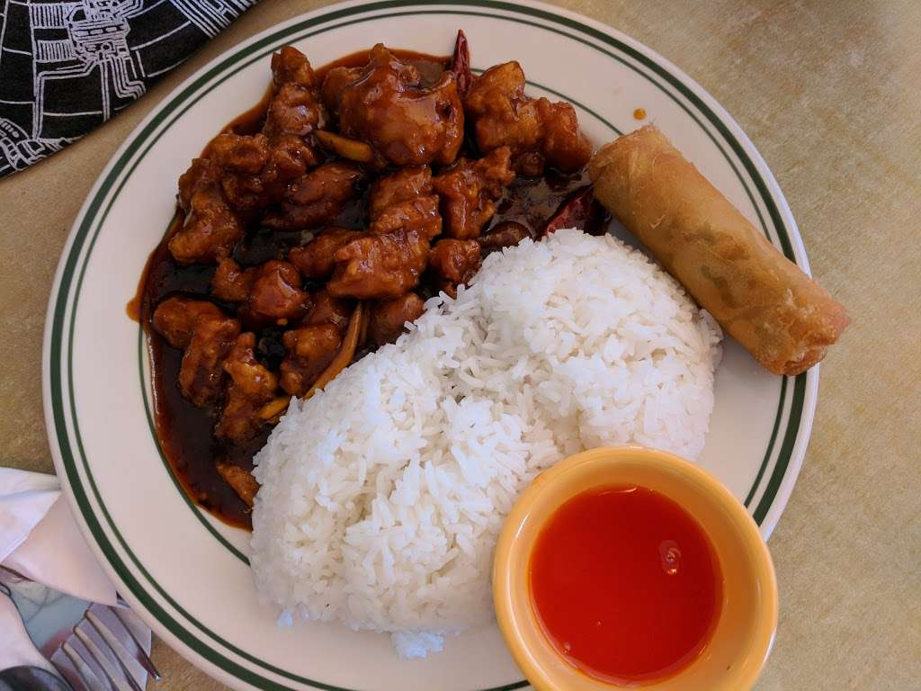 Dynasty Cuisine Inc, 32, 32 W Southmore Ave, Pasadena, TX 32 ...