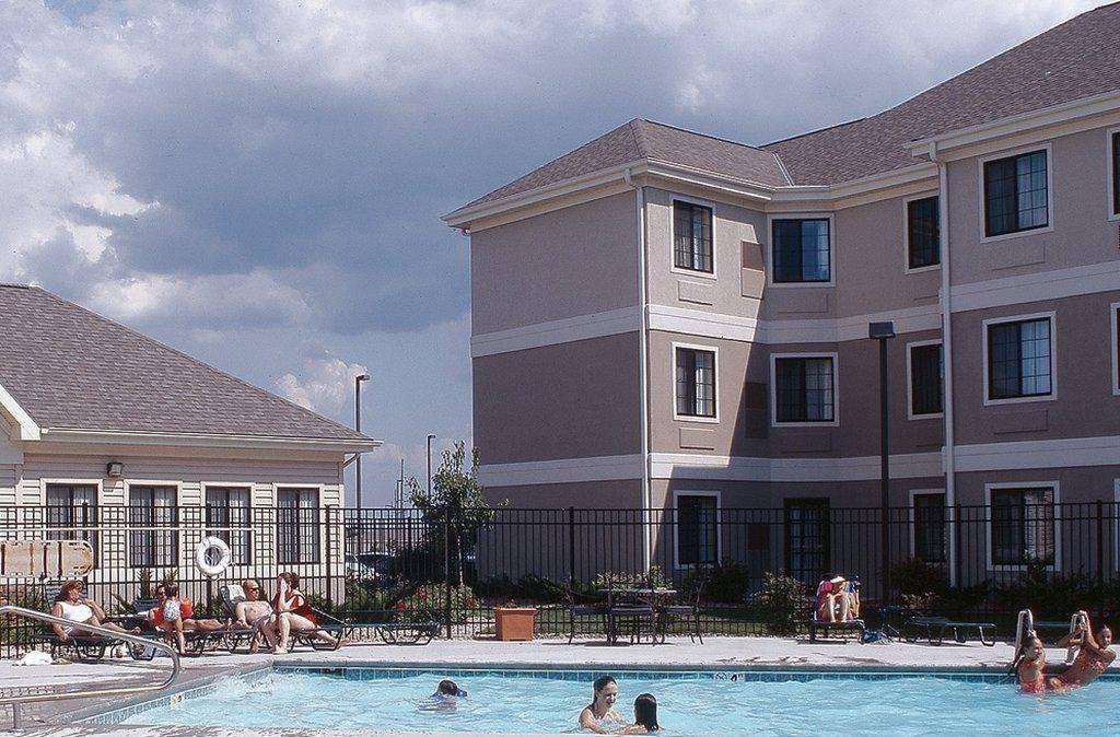 Staybridge Suites Lincoln I-80 - lodging  | Photo 1 of 9 | Address: 2701 Fletcher Ave, Lincoln, NE 68504, USA | Phone: (402) 438-7829