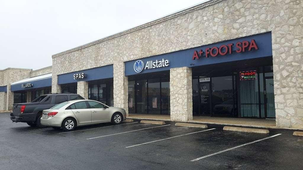 A+ Foot Spa - spa  | Photo 4 of 10 | Address: 9323 Perrin Beitel Rd #104, San Antonio, TX 78217, USA | Phone: (210) 590-1221