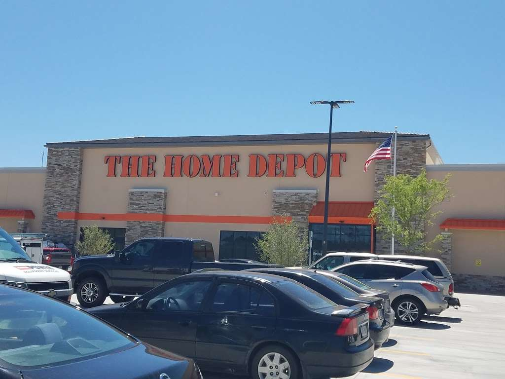 The Home Depot - furniture store  | Photo 10 of 10 | Address: 20360 US-59, Humble, TX 77338, USA | Phone: (281) 540-2400