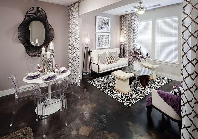 Lakeside Urban Center Apartments - real estate agency  | Photo 4 of 9 | Address: 850 Lake Carolyn Pkwy, Irving, TX 75039, USA | Phone: (469) 420-9624