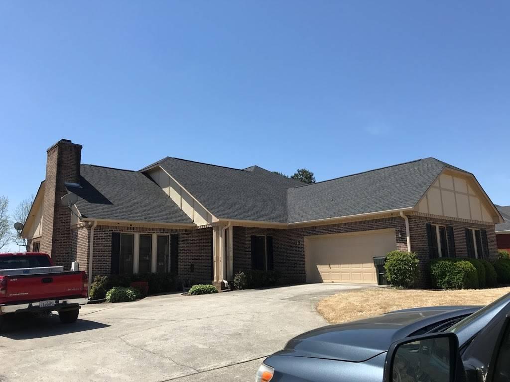 ArcCon Roofing Company - roofing contractor  | Photo 8 of 10 | Address: 4060 Milner Way, Birmingham, AL 35242, USA | Phone: (205) 335-8344