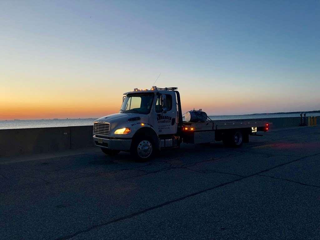 Advanced Towing - car repair  | Photo 10 of 10 | Address: 1163 John Fitzgerald Kennedy Blvd, Bayonne, NJ 07002, USA | Phone: (201) 437-6339