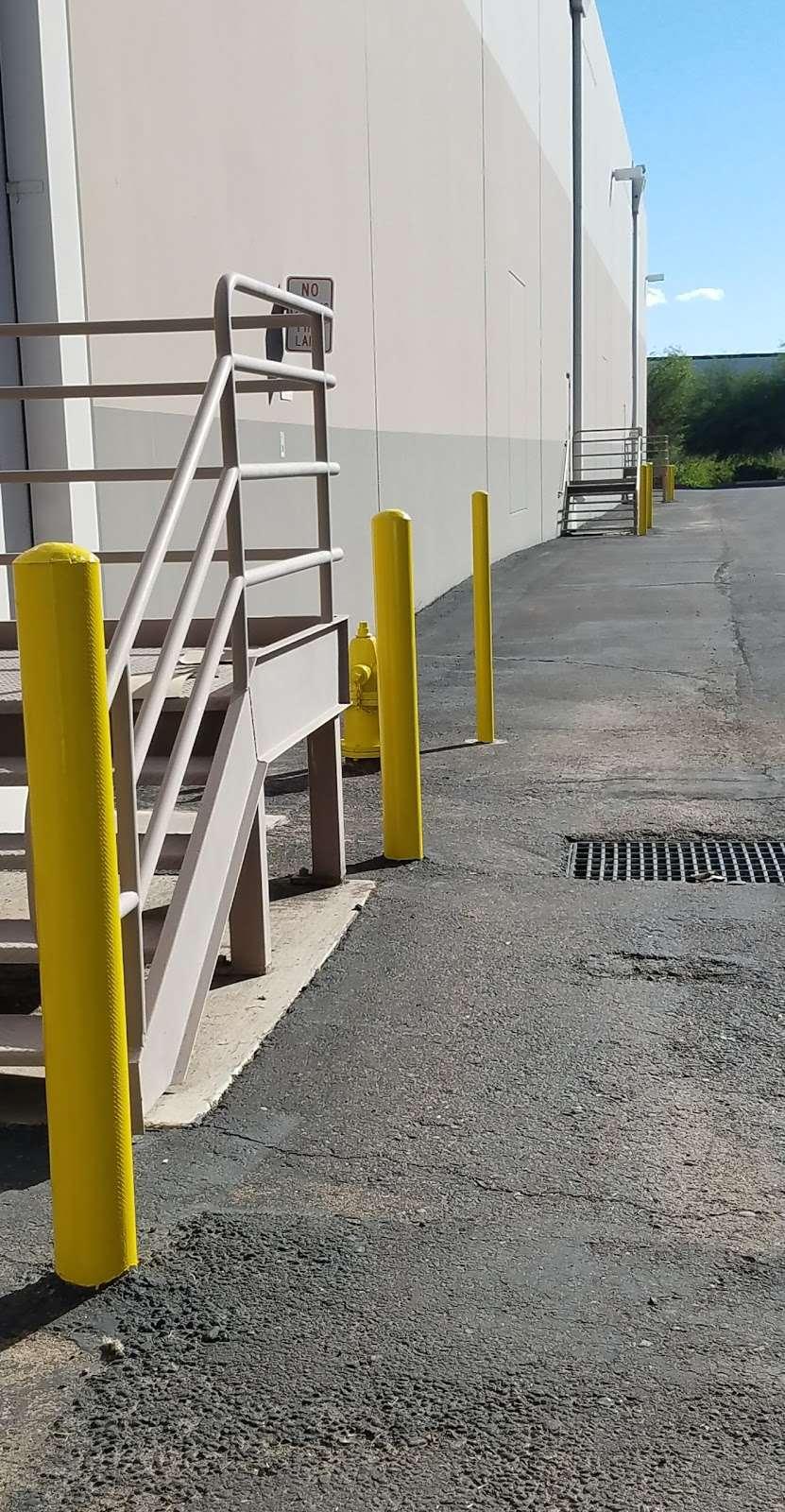 Bose Corporation - storage  | Photo 1 of 10 | Address: 130 S 83rd Ave, Tolleson, AZ 85353, USA | Phone: (623) 936-8333