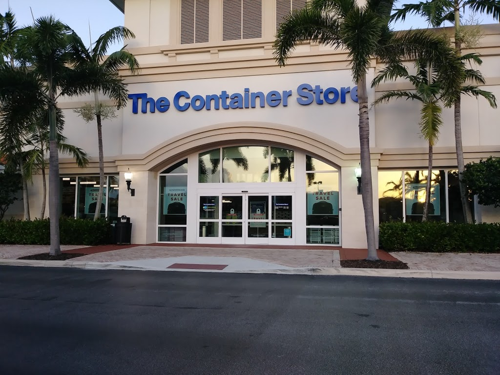 The Container 11201 Legacy Ave, Home Goods Palm Beach Gardens Florida