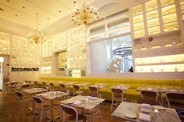 Storico - restaurant    Photo 1 of 10   Address: 170 Central Park West, New York, NY 10024, USA   Phone: (212) 485-9211