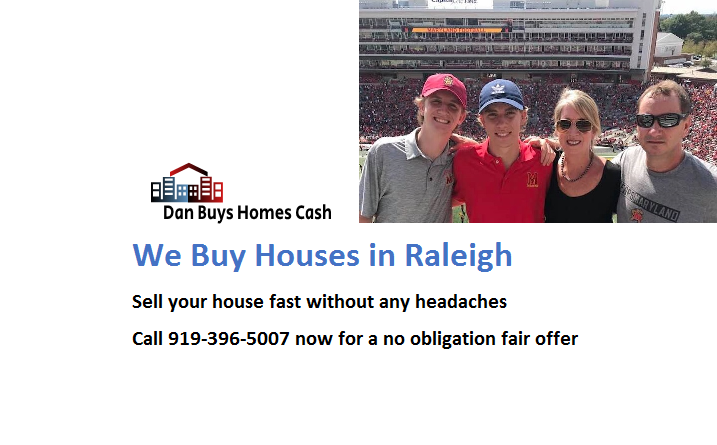 Dan Buys Homes Cash - real estate agency  | Photo 1 of 2 | Address: 12405 Pawleys Mill Cir, Raleigh, NC 27614, USA | Phone: (919) 396-5007