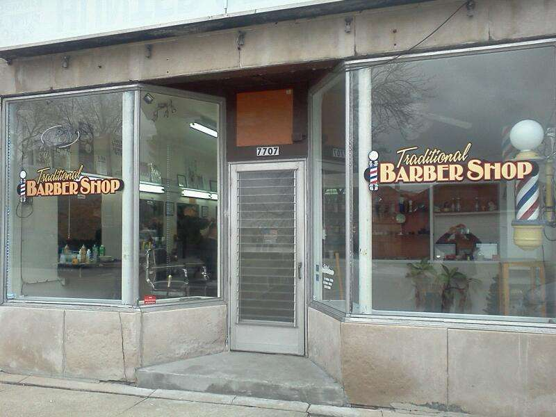 Traditional Barber Shop - hair care  | Photo 1 of 2 | Address: 7707 W Fullerton Ave, Elmwood Park, IL 60707, USA | Phone: (773) 433-0811
