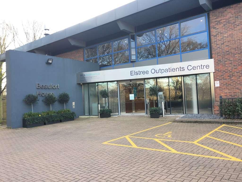 Dr Mark Furman Paediatric Gastroenterologist - hospital  | Photo 3 of 10 | Address: ELSTREE WATERFRONT - Elstree Outpatient Centre, beaufort house, The Waterfront, Elstree Rd, Elstree, Borehamwood WD6 3BS, UK | Phone: 07788 444046