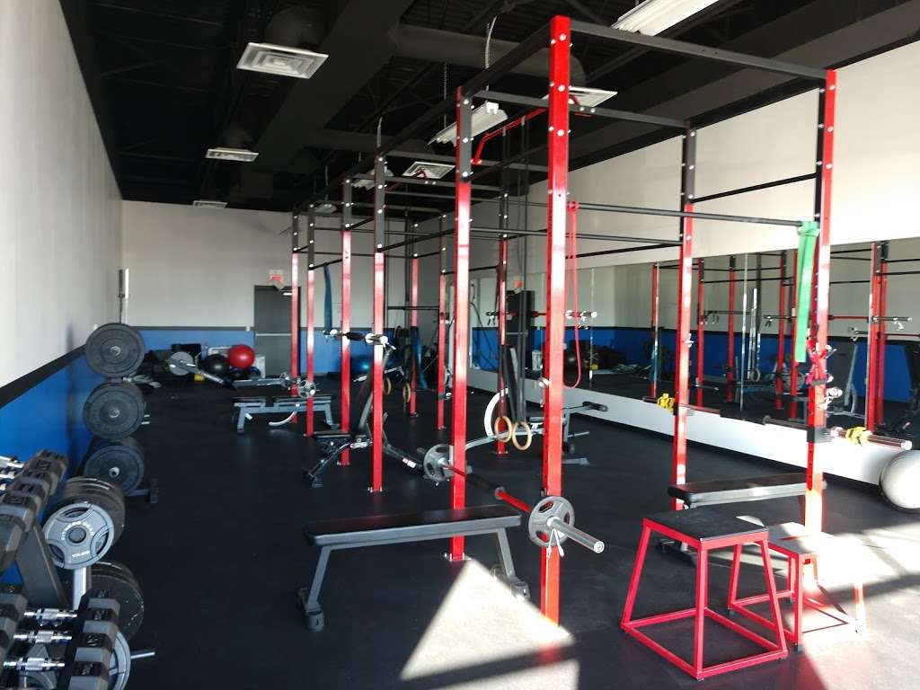 Proven Fitness & Performance - gym  | Photo 1 of 10 | Address: 2030 Baron Dr #107, Sycamore, IL 60178, USA | Phone: (224) 333-1451