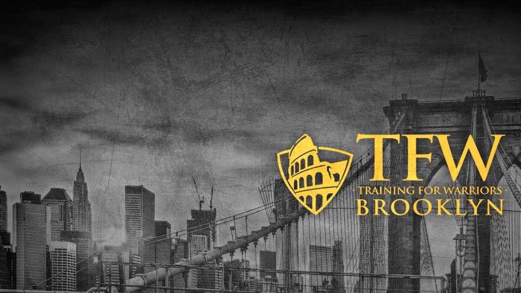 TFW Brooklyn - gym    Photo 4 of 5   Address: 2100 Flatbush Ave, Brooklyn, NY 11234, USA   Phone: (718) 677-0068
