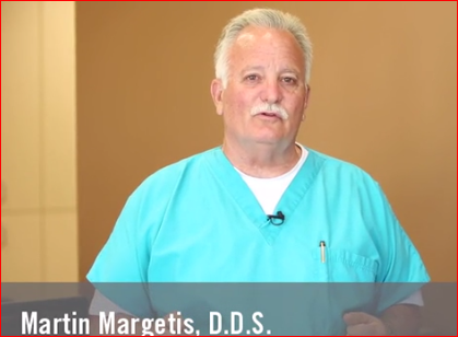 Dr. Marty Margetis - dentist  | Photo 9 of 10 | Address: 13624 North 99th Avenue, W Thunderbird Blvd, Sun City, AZ 85351, USA | Phone: (623) 974-5857