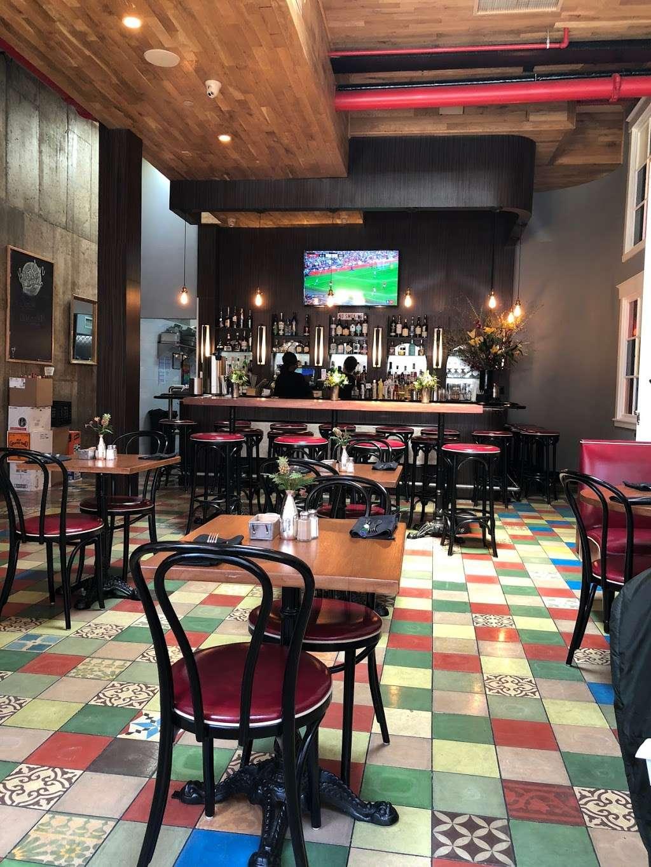 Brooklyn Lantern - restaurant  | Photo 1 of 10 | Address: 77 Box St, Brooklyn, NY 11222, USA | Phone: (718) 383-8200