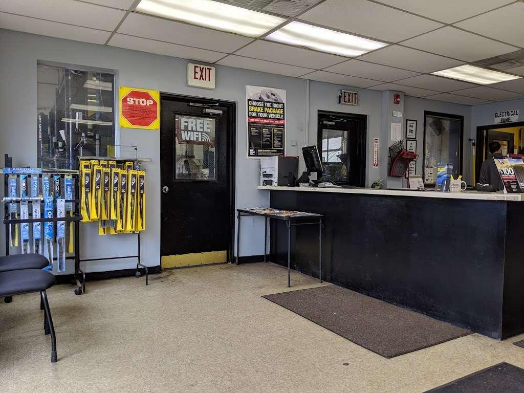 Mr. Tire Auto Service Centers - car repair  | Photo 6 of 9 | Address: 1209 Highway 9 North, Old Bridge, NJ 08857, USA | Phone: (732) 375-1646