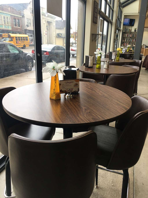 Rise & Grind Cafe - cafe  | Photo 1 of 10 | Address: 2737 N Doctor M.L.K. Jr Dr, Milwaukee, WI 53212, USA | Phone: (414) 249-3846
