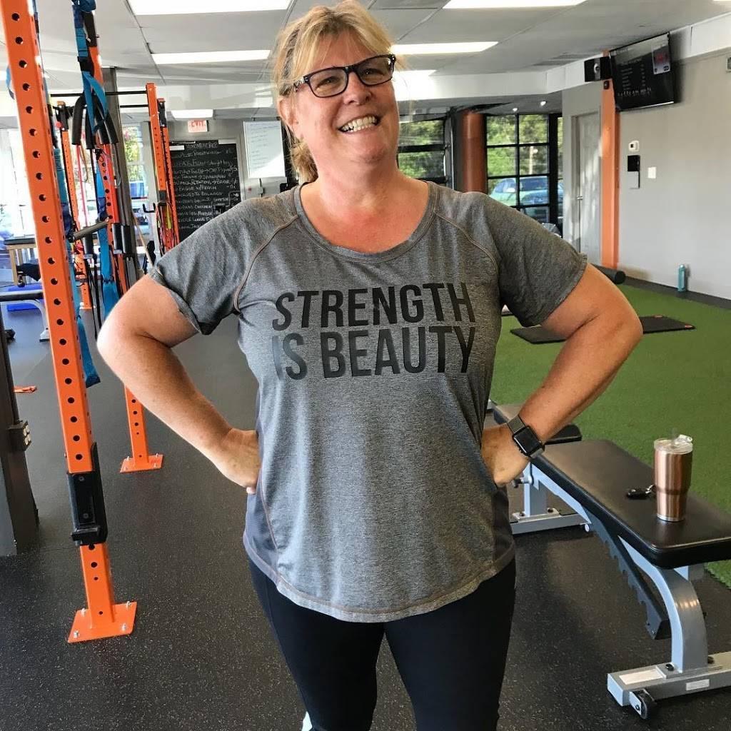 360 Fitness Coaching - gym  | Photo 7 of 8 | Address: 3744 Annex Ave A3, Nashville, TN 37209, USA | Phone: (615) 669-0626