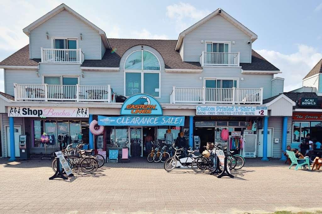 Kai Bowls Restaurant 1603 Ocean Ave Belmar Nj 07719 Usa