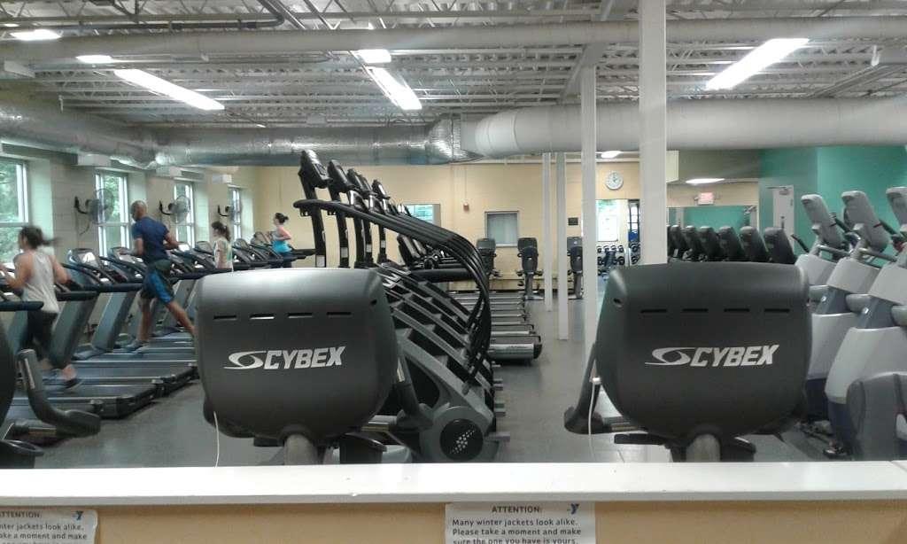 Burbank YMCA - gym    Photo 3 of 6   Address: 36 Arthur B Lord Dr, Reading, MA 01867, USA   Phone: (781) 944-9622