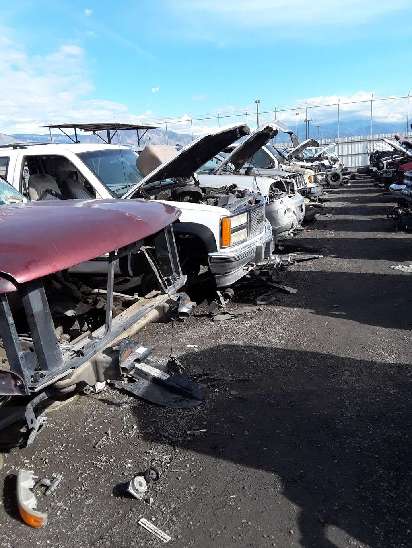 LKQ Pick Your Part - San Bernardino - car repair  | Photo 3 of 10 | Address: 434 6th St, San Bernardino, CA 92410, USA | Phone: (800) 962-2277
