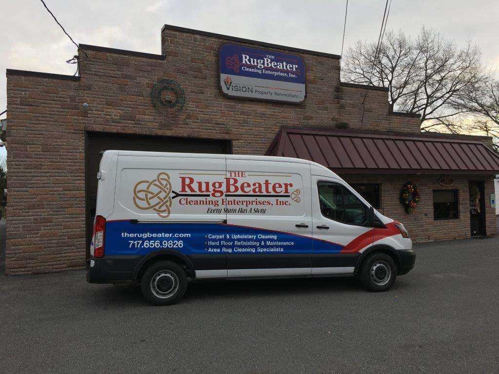 The Rug Beater Cleaning Enterprises, Inc. - laundry    Photo 7 of 10   Address: 327 S State St, Talmage, PA 17580, USA   Phone: (717) 656-9826