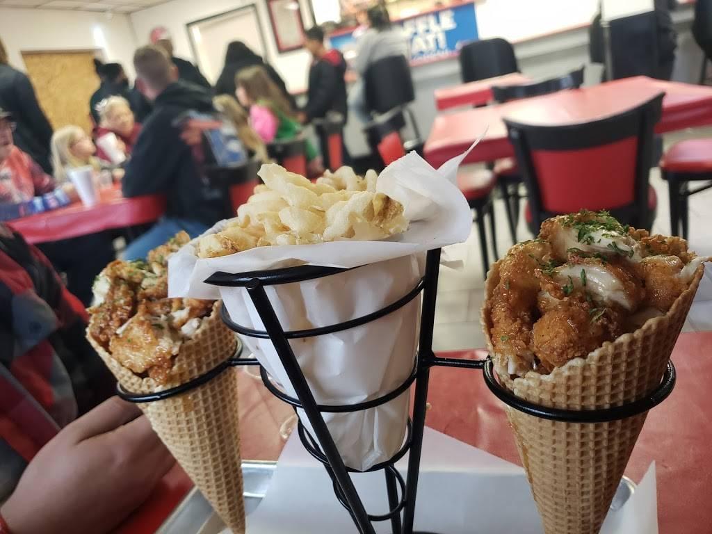 Waffle That! - restaurant  | Photo 2 of 9 | Address: 2115 M.L.K. Jr Blvd, Tulsa, OK 74106, USA | Phone: (918) 932-8081