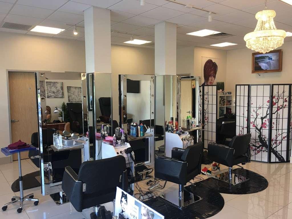 Cozy Hair Salon - hair care  | Photo 3 of 10 | Address: 2814 S Shepherd Dr, Houston, TX 77098, USA | Phone: (832) 684-9699