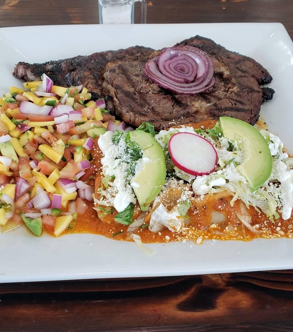 El Vaquerito Corp. - restaurant    Photo 4 of 10   Address: 54-11 Northern Blvd, Queens, NY 11377, USA   Phone: (929) 424-3323