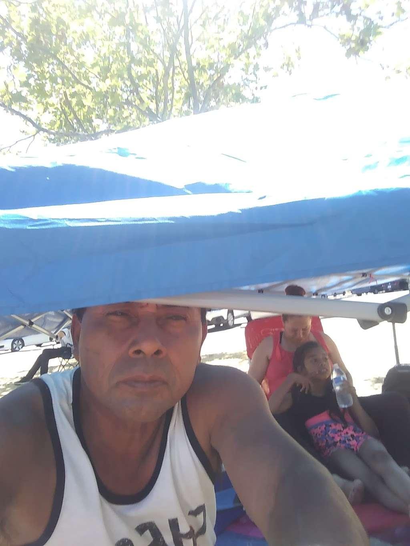 Boris Lake Bench - park  | Photo 7 of 7 | Address: Pleasanton, CA 94566, USA