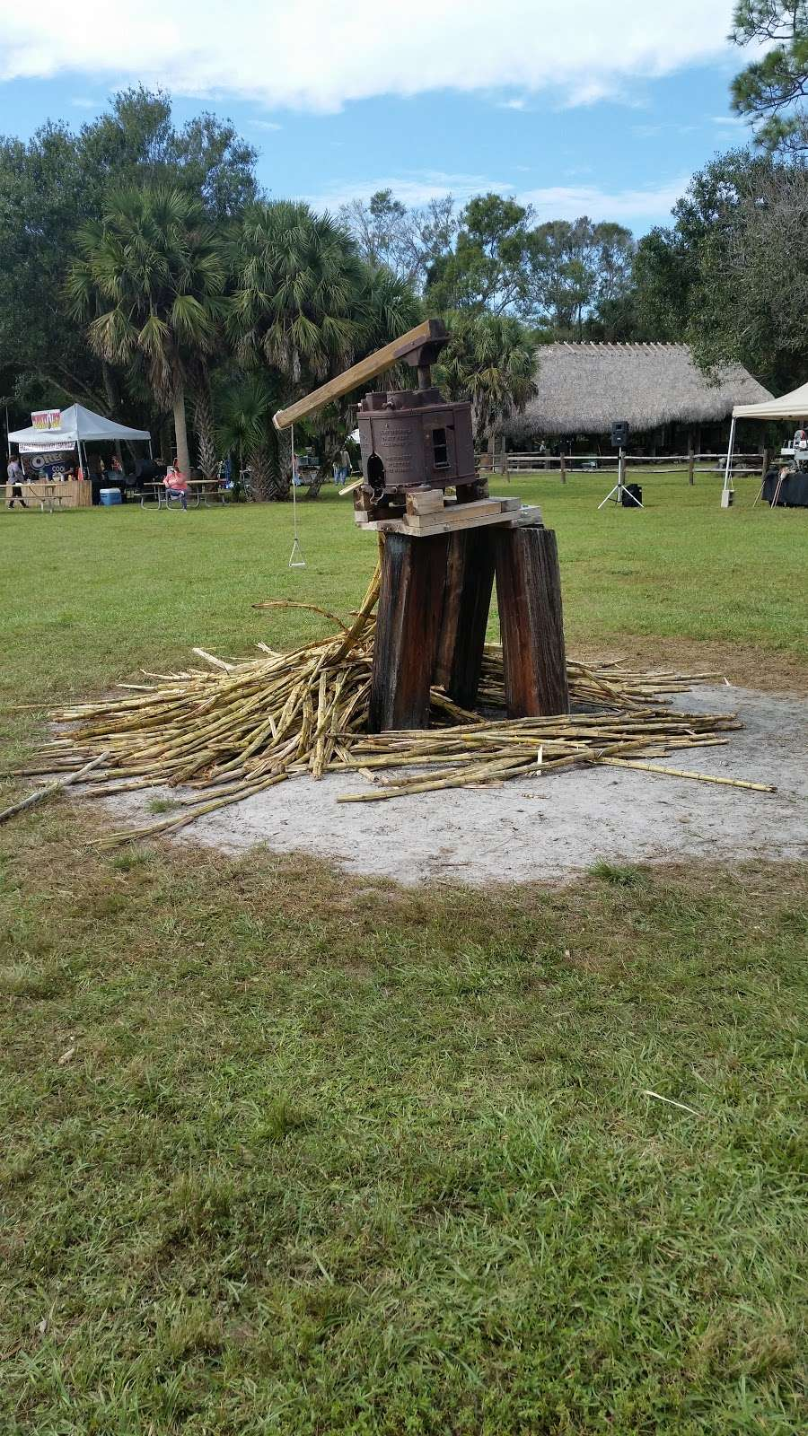 Cracker Farmstead - museum  | Photo 4 of 10 | Address: Jupiter, FL 33478, USA | Phone: (561) 741-1359