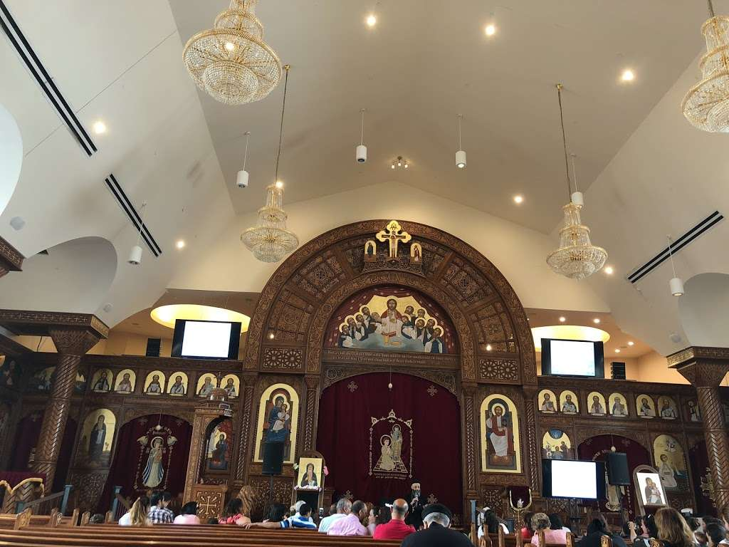 St.Abanoub & St.Anthony Coptic Orthodox Church - church  | Photo 1 of 10 | Address: 1325 John Fitzgerald Kennedy Blvd, Bayonne, NJ 07002, USA