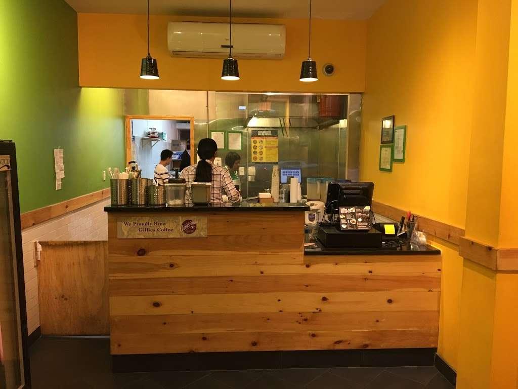 Xifu Food - restaurant  | Photo 6 of 10 | Address: 318 Livingston St, Brooklyn, NY 11217, USA | Phone: (718) 237-8886