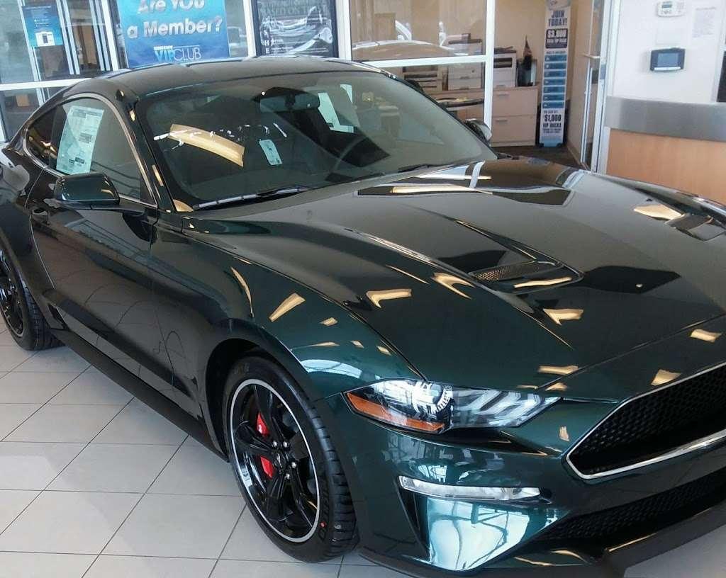 Sheehy Ford Ashland Va >> Sheehy Ford of Ashland - Car dealer   11450 Washington Hwy ...