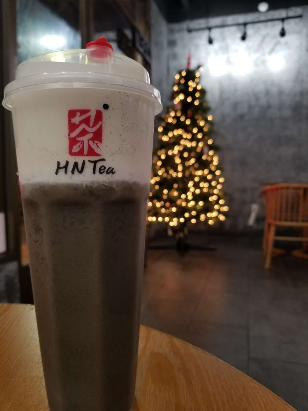 HNTea - Organic Tea House - cafe  | Photo 8 of 10 | Address: 14001 Newport Ave #E, Tustin, CA 92780, USA | Phone: (657) 600-8556