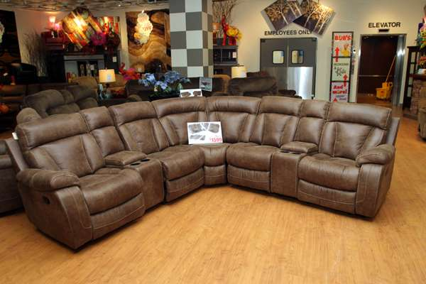 Bob's Discount Furniture and Mattress Store - furniture store  | Photo 7 of 10 | Address: 1561 Almonesson Rd, Deptford Township, NJ 08096, USA | Phone: (856) 481-1730