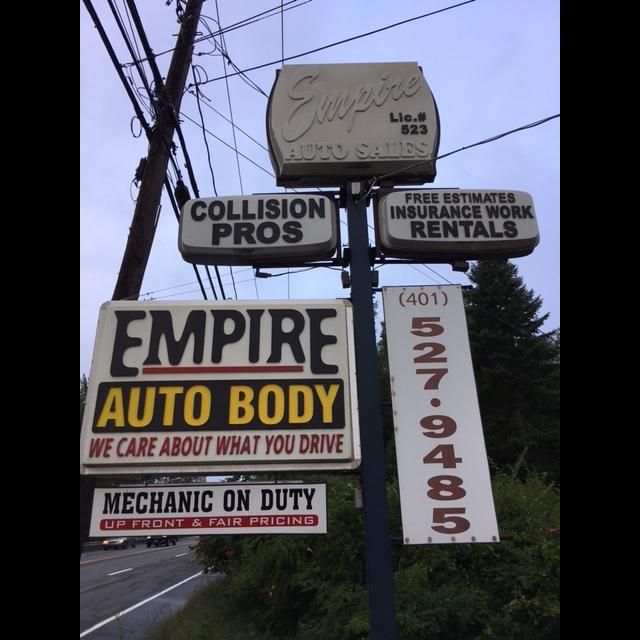 empire auto sales 2151 hartford ave johnston ri 02919 usa businessyab