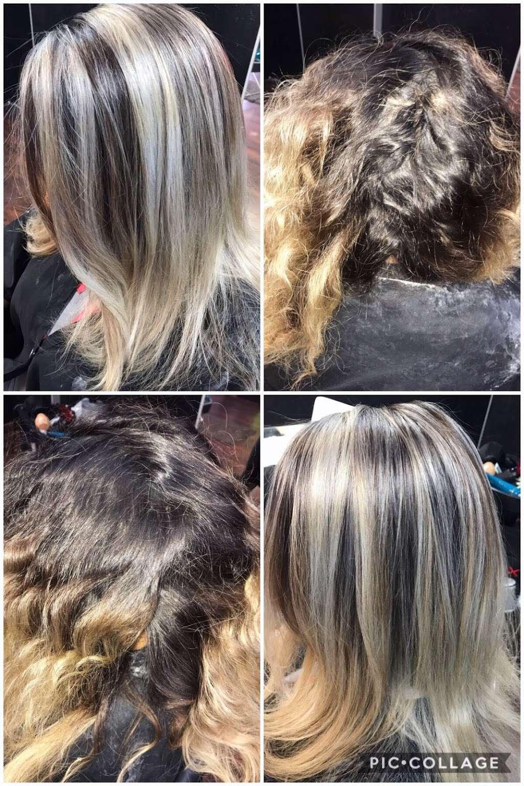 Jan Fher Hair Designer studio - hair care    Photo 9 of 10   Address: 842 S Galloway Ave, Mesquite, TX 75149, USA   Phone: (972) 322-9373
