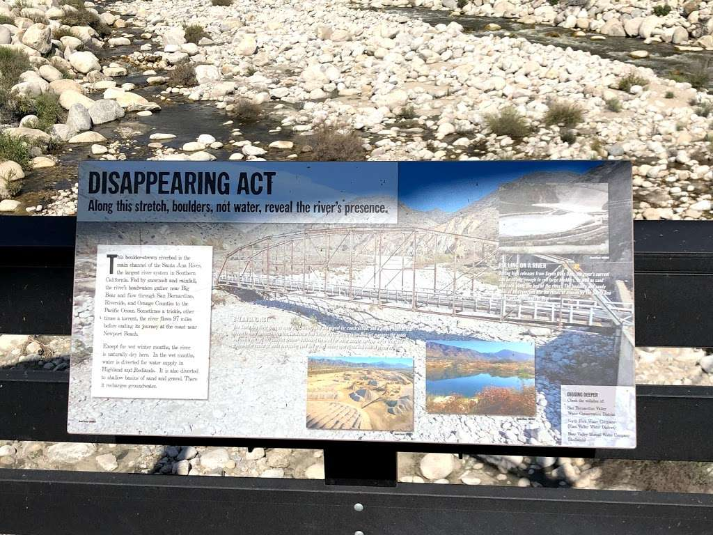 Greenspot Road Bridge - museum  | Photo 10 of 10 | Address: Highland, CA 92346, USA