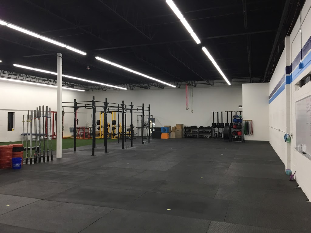 CrossFit Osiris - gym    Photo 2 of 10   Address: 9250 Holly St NW, Coon Rapids, MN 55433, USA   Phone: (763) 301-5020